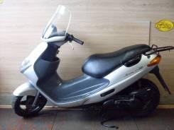 Suzuki Address V110, 2001