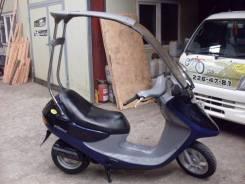 Honda Cabina 50, 1999