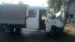 ГАЗ 330232, 2012