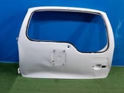 Дверь багажника Chevrolet Niva (2002 - н. в. )