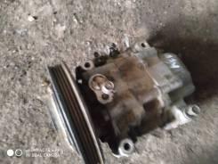 Компрессор кондиционера Toyota 4A, 5A, 7A
