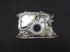 Лобовина / корпус масляного насоса 3SFE Toyota(Трамблёрный)