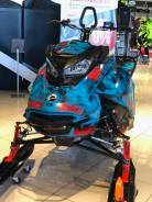 BRP Ski-Doo Summit Freeride, 2019