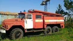 ЗИЛ-131АЦ40, 1989
