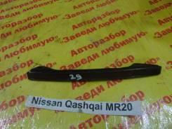 Успокоитель цепи Nissan Qashqai Nissan Qashqai 2008