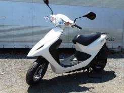 Honda Dio (B9743), 2005
