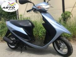 Suzuki Address V50 (B9758), 2009