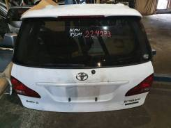 Дверь багажника на Toyota Ipsum, Avensis Verso