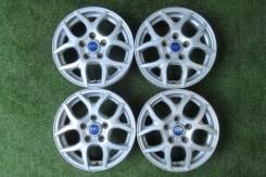 Литые диски Bridgestone NR-979; R15; 5x114,3; 5J; +48.