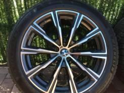 Диски BMW Star Spoke 740 M с двумя комплектами резины