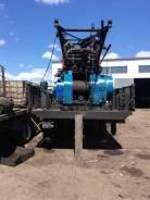 Подъёмник - Агрегат А60/80 Краз 63221, 2011