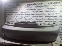 Бампер задний Mazda Autozam AZ-3 [E01650221B]