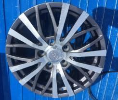 Диск колесный литой R20 Replay 7748