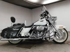 Harley-Davidson Road King Classic FLHRCI, 2002