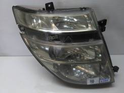 Фара Nissan Elgrand E51 EN HE HD TA HR VQ25DE VQ35DE 100-24826, правая передняя