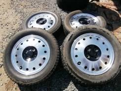 MADE IN Japan *175/65 R14 4x100 4.5J ET45 4шт Bridgestone Ice Partner