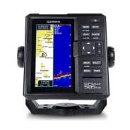 Картплоттер Garmin Gpsmap 585 Plus (набор с трансдьюсером GT20-TM)