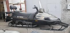 Yamaha Viking 540, 2005