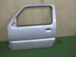 Дверь левая Suzuki Jimny JB43W M13A