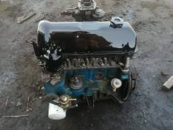Двигатель ВАЗ-21011, 1.3 литра