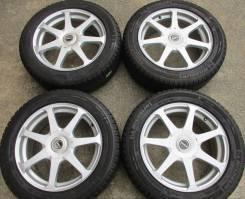 Колеса Bridgestone Feid 215/55R17