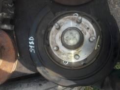 Ступица задняя в сборе Chery S18D Indis