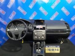 Торпедо панель приборов Mitsubishi Galant 9 DJ DM