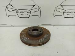 Диск тормозной передн Subaru Forester SF5