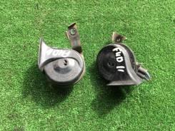 Сигнал звуковой (комплект) Golf 4 [3B0 951 221]