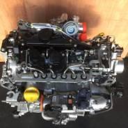 Контрактный двигатель Nissan X-Trail Qashqai 2л DCI