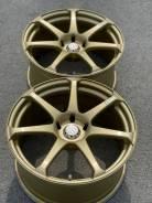Легендарные Золотые Оригиналы AVS Model T7 R18 5*114.3!