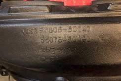 Подкрылок FR LH Toyota 53806-60040