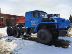 Урал 54511, 2008