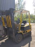 Hyster 1,5XM, 2001