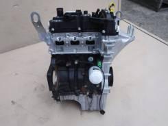 Двигатель контрактный FORD Fiesta MK8 1.1л