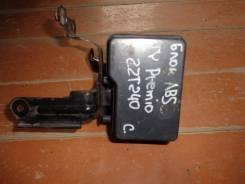 Блок ABS TY Premio ZZT240 2001-2007