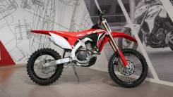 Honda CRF 450RX, 2020
