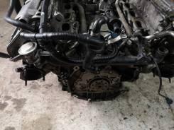 Контрактный двигатель Audi A4 B5 A6 C5 2.4л ALF