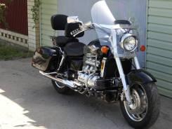 Honda Valkyrie, 1998