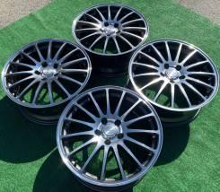 "Полировка Bridgestone ECO Forme SE-12. 18""x7,5j 5x114.3 et42 вес 9,5кг"