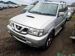 Nissan Terrano II, 2000