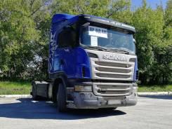 Scania G400, 2012