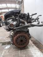 Контрактный двигатель Hyundai I20 I30 KIA CEED RIO 1.4л G4FA