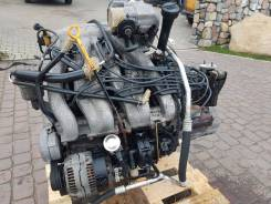 Контрактный двигатель Volkswagen T4 2.8л VR6 AES