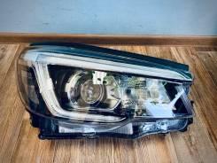 Фара Правая Subaru Forester SK, SKE 100-6040 LED Original Japan