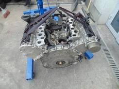 Контрактный двигатель AUDI A4 B7 3л BKN