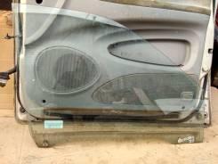 Стекло передней двери Kia Carnival 1999-2005