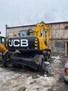 JCB JS 160 W, 2008