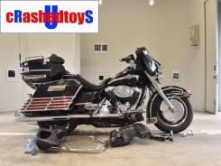 Harley-Davidson Electra Glide Ultra Classic FLHTCUI 5HD1FCW163Y609448, 2003