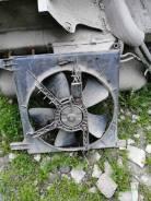 Вентилятор охлаждения радиатора Daewoo Nexia
